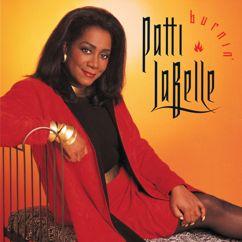 Patti LaBelle: Burnin'