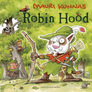 Mauri Kunnas: Robin Hood