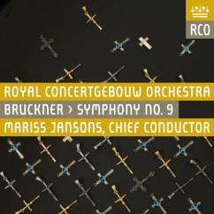 Royal Concertgebouw Orchestra: Bruckner: Symphony No. 9 (Live)