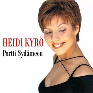 Heidi Kyrö: Kuin tuuli kierrän maailmaa