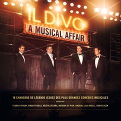 Il Divo: A Musical Affair (French Version)