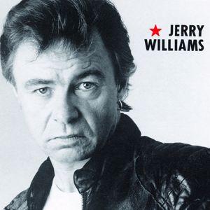 Jerry Williams: Jerry Williams / JW