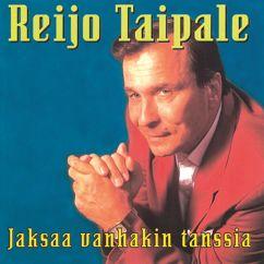 Reijo Taipale: Jaksaa vanhakin tanssia