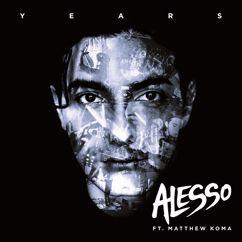 Alesso, Matthew Koma: Years
