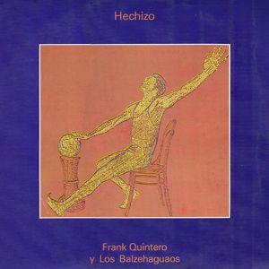Frank Quintero: Hechizo
