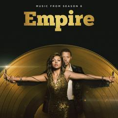 "Empire Cast, Alexandra Grey: Broken Home (From ""Empire: Season 6"")"