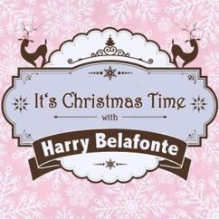 Harry Belafonte: It's Christmas Time with Harry Belafonte