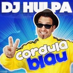 DJ Hulpa: Cordula Blau