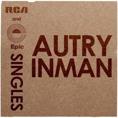 Autry Inman: RCA & Epic Singles