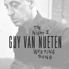 Guy Van Nueten: The Night/II. Weeping Song