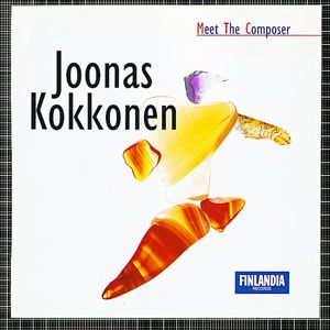 Various Artists: Meet The Composer - Joonas Kokkonen