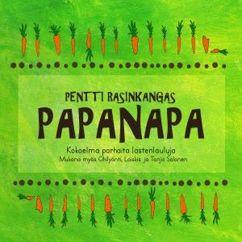 Pentti Rasinkangas feat. Ohilyönti: Meidän uusi vauva