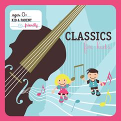 Various Artists: Classics For Kids (International Version)