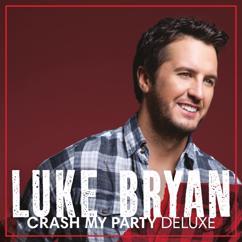 Luke Bryan: Blood Brothers