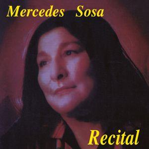 Mercedes Sosa: Recital