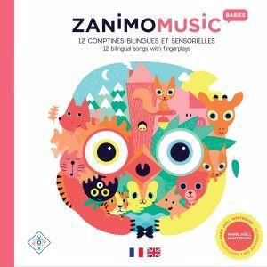 Various Artists: Zanimomusic Babies
