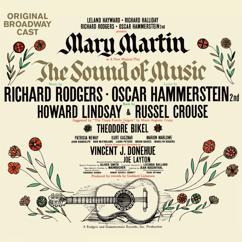 Original Broadway Cast of The Sound Of Music: The Sound Of Music (Original Broadway Cast Recording)