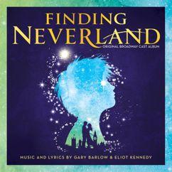 Various Artists: Finding Neverland (Original Broadway Cast Recording)