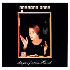 Suzanne Vega: Days Of Open Hand