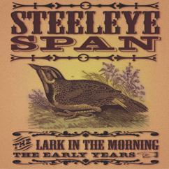 Steeleye Span: Jigs: Paddy Clancey's Jig / Willie Clancey's Fancy