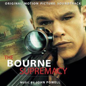 John Powell: The Bourne Supremacy (Original Motion Picture Soundtrack)