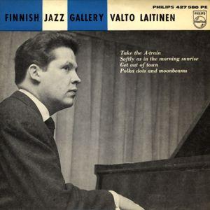 Valto Laitinen: Finnish Jazz Gallery