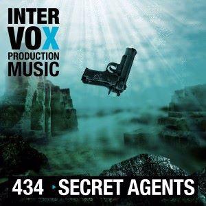 Various Artists: Secret Agents