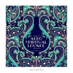 Various Artists: Afro Spiritual Lounge, Vol. 1