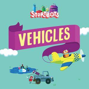 StoryBots: StoryBots Vehicles