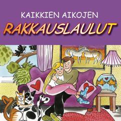 Various Artists: Kaikkien Aikojen Rakkauslaulut