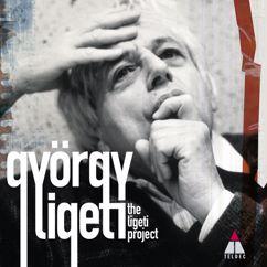 Ligeti Project: Ligeti : Violin Concerto : V Appassionato - Agitato molto