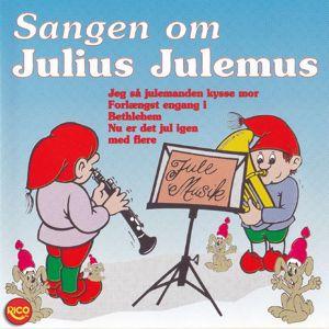 Rico Sound: Sangen om Julius julemus