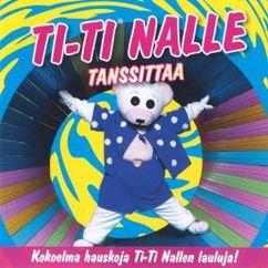Ti-Ti Nalle: Hirsimetsärokki