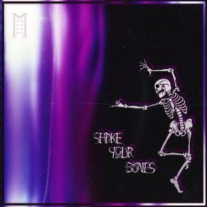 Medusa 8: Shake Your Bones