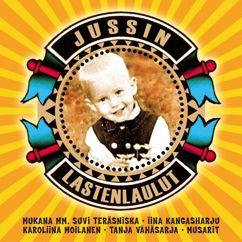 Antti Annola: Sudet