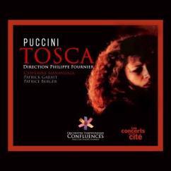 Philippe Fournier, Orchestre Symphonique Confluences, Catherine Manandaza, Patrick Garayt & Patrice Berger: Tosca