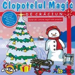 Various Artists: Clopotelul Magic - De Craciun