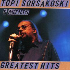 Topi Sorsakoski & Agents: Greatest Hits