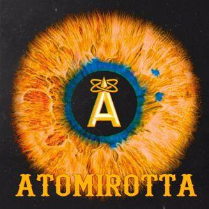 Atomirotta: Ne rykii kel on räkää / Kateissa