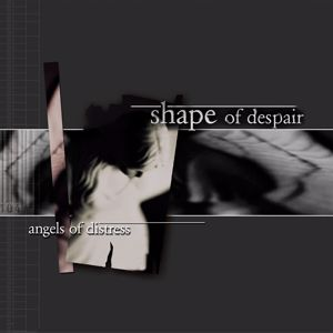 Shape Of Despair: Angels Of Distress