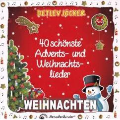 Detlev Jöcker: 40 schönste Advents- Und Weihnachtslieder