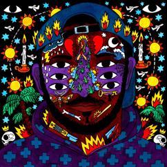 KAYTRANADA (feat. Anderson .Paak): GLOWED UP