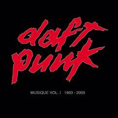 Daft Punk: Musique, Vol. 1