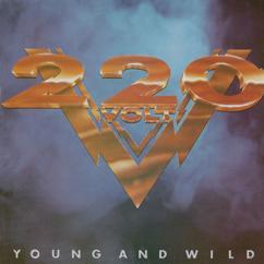 220 Volt: High Heels