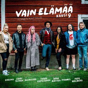 Various Artists: Vain elämää - kausi 9 toinen kattaus