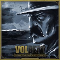 Volbeat, Sarah Blackwood: Lonesome Rider