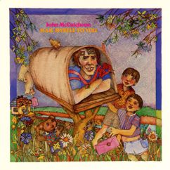 John McCutcheon: Kindergarten Wall