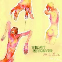Velvet Revolver: Fall To Pieces