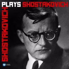 Dmitri Shostakovich: Shostakovich: 24 Preludes & Fugues, Op. 87: No. 14 in E-Flat Minor (Adagio - Allegro non troppo)