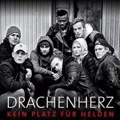 Various Artists: Drachenherz - Kein Platz für Helden (Original Berlin Cast)